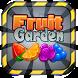 Fruit Garden New by Wini