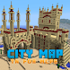 TN City map for MCPE by Parisotovad