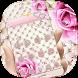 Pink Diamond Rose Theme by Barnabas