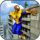 Super Spider Hero Secret Mission:Spider Homecoming by Wallfish Inc.