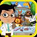 Jungle Doctor Girls Games by Ozone Development