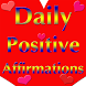 Daily Positive Affirmations by Smartphone Software Development, LLC