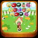 Farm Bubble Shoot Game by SmartApp Jad