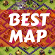 Best Map for Clash of Clans by gama