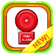 Sound Fire Alarm by ABK Games