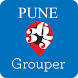 Pune365 Grouper by MyVishwa Corporation