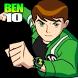 Tricks Ben 10 by Goldul