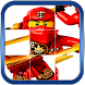 Puzzles Game for Ninjago Toys by Wawa Mobile Apps