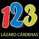 123 LÁZARO CÁRDENAS