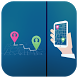 Mobile Phone Tracker by Apps Worlds