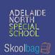 Adelaide North Special School by Skoolbag