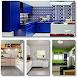 Minimalist Kitchen Design by ArsyakaStudio