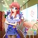 """Akemi hasegawa Pia4"" Free ver by DigitalJacket"
