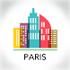 Paris Concerts Events by Hikersbay - free offline travel guides and maps