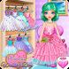 Baby Girl Wedding Dress Games by 3GG Studio