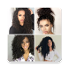 Natural Curly Hairstyles by lado eni