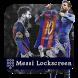 Messi Lockscreen Live Wallpaper 2018 by SmartAppInc