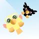 Hoppy Bird by Beros