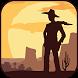 DUEL - Western Cowboys