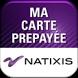 Natixis - Ma Carte Prépayée by Natixis