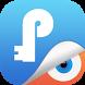 Peeki - Private Eye Photo Lock by Peeki