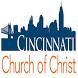 Cincinnati Church of Christ by Aware3, LLC
