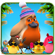 Kings Bird: Bird Mania Match 3 by MALKI-DEV