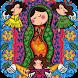 Dibujos de la Guadalupana by Jacm Apps