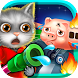 Pet Pilot Hero: Fire Rescue by Party Kids Mobile