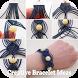 Creative Bracelet Ideas by Riri Developer