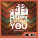 Happy Birthday to You by Ultra.apps