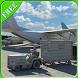 Airport Cargo Truck Driver 3D by Wacky Studios -Parking, Racing & Talking 3D Games