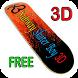 Subway Skater Boy 3D by Best App Free 3D