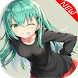 +100 000 Anime Wallpapers by Fadi Mazwar Apps