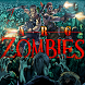 ARG Zombies by Tando Productions