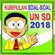 Soal UNBK SD 2018 - Terbaru by CreativeDeveloper12