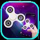 Fidget Spinner Lock Screen Hd by Borkos Apps