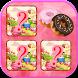 Sweet Yummy Match Image Game by WeGoGame