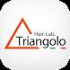 Hair-Lab.Triangolo by 株式会社オールシステム
