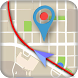 GPS Navigation Maps Traffic Travel Route Finder by Route Games Studio