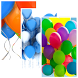 Balloons Live Wallpaper by Nika X