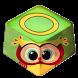 Cute Owl Keyboards by Premium Keyboard Themes