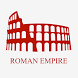 Roman Empire History by Edipress