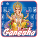 Ganesha theme keyboard by liupeng