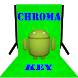 Chroma Key by Alex's Apps
