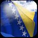 3D Bosnia Flag by App4Joy