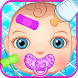 Baby ER Nurse: Infant Care by Beansprites LLC