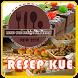 3000+ Resep Kue Kering & Basah Offline by BINERDEV