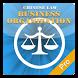 Business Organization by HE JINGQING