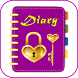 Secret Diary with lock Pro by Smart-app-pro